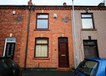 Thumbnail 3 bed terraced house to rent in Brookhouse Street, Ince, Wigan