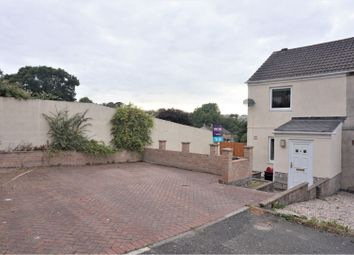 Thumbnail 2 bed end terrace house to rent in Babis Farm Mews, Saltash