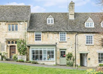 Thumbnail 3 bed town house for sale in The Hill, Burford, Oxfordshire