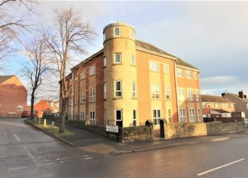 Thumbnail 2 bed flat to rent in Sidney Street, Swinton, Mexborough, Rotherham