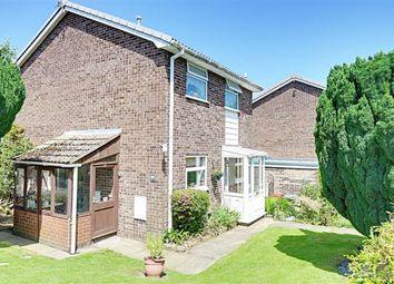 3 bed detached house for sale in Pennywell Drive, Holymoorside, Chesterfield, Derbyshire S42