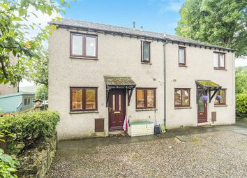 Thumbnail 3 bed semi-detached house for sale in Stonebeck, Lindale, Grange-Over-Sands