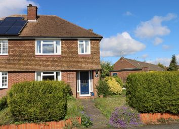 Thumbnail 3 bed semi-detached house for sale in Coppice Farm Road, Penn, High Wycombe