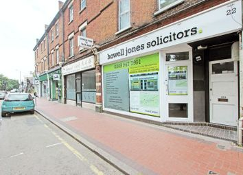 Thumbnail Retail premises to let in Coombe Lane, London