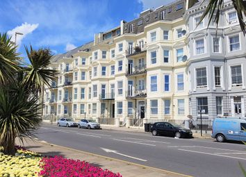 Thumbnail 1 bed flat to rent in 17-18 Eversfield Place, St Leonards On Sea