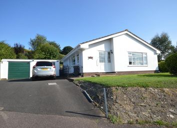 Thumbnail 3 bed detached bungalow for sale in Barton Orchard, Tipton St. John, Sidmouth, Devon