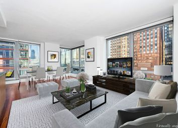 Thumbnail 2 bed apartment for sale in 30 West Street, New York, New York State, United States Of America