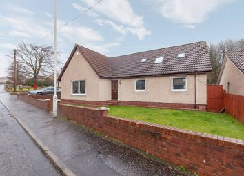4 bed detached house for sale in Woodend Road, Cardenden, Lochgelly, Fife KY5