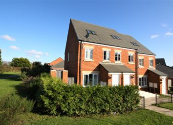 3 bed town house for sale in Craigowan Walk, Newfield, Chester Le Street DH2