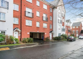 2 bed flat for sale in Monks Place, Warrington WA2