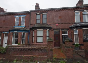 Thumbnail 4 bed terraced house to rent in Victoria Avenue, Barrow-In-Furness