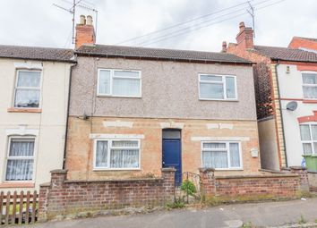 Thumbnail 1 bed flat to rent in North Street, Wellingborough