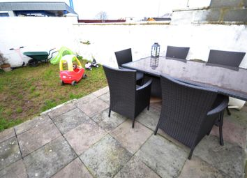 3 bed end terrace house for sale in Greville Road, Milford Haven SA73