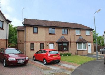 Thumbnail 4 bed semi-detached house for sale in Millview Meadows, Neilston, Glasgow, East Renfrewshire