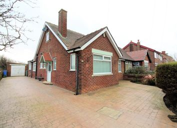Thumbnail 2 bed bungalow for sale in Moorfield Avenue, Carleton