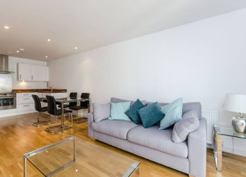 Thumbnail 1 bed flat for sale in Sun Passage, Bermondsey, London