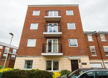 Thumbnail 2 bedroom flat to rent in Brookbank Close, Cheltenham