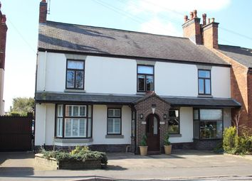 Thumbnail 6 bed property for sale in Derby Road, Hinckley