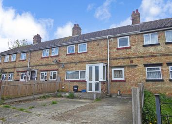 Thumbnail 3 bed terraced house for sale in Roffen Road, Rochester, Kent