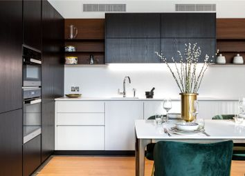 Thumbnail 3 bed flat for sale in Long & Waterson Apartments, 7 Long Street, Hackney, London