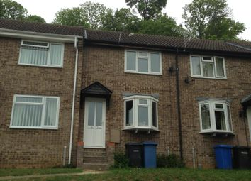 Thumbnail 2 bed property to rent in Acer Grove, Ipswich, Suffolk