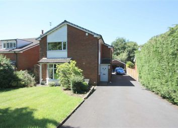 Thumbnail 3 bedroom detached house to rent in Lever Park Avenue, Horwich, Bolton