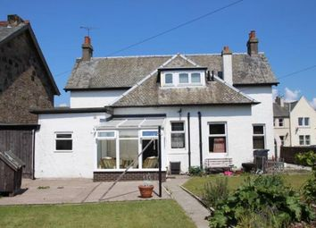 Thumbnail 4 bed link-detached house for sale in Bannockburn Road, Stirling, Stirlingshire