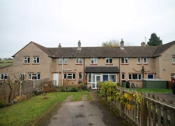 Thumbnail 3 bed terraced house for sale in Lea, Ross-On-Wye