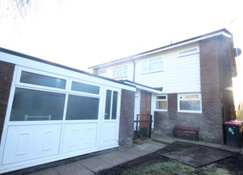 Thumbnail 3 bed semi-detached house to rent in Preston Avenue, Eccles, Manchester
