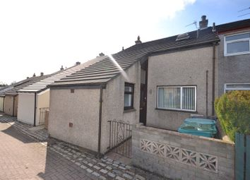 Thumbnail 2 bed terraced house for sale in Kenmore Road, Kildrum
