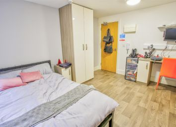 Studio for sale in Bard House, Shakespeare Street, Nottingham NG1