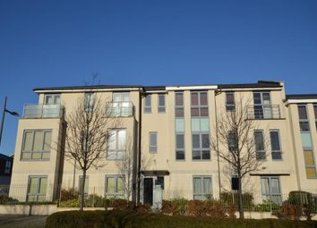 Thumbnail 2 bed flat to rent in Springhead Parkway, Northfleet, Gravesend