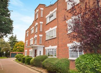 Thumbnail 2 bed flat for sale in Bushey Road, Raynes Park