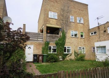 Thumbnail 4 bed semi-detached house for sale in Blenheim Walk, Corby