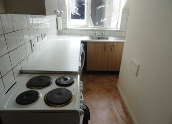 Thumbnail 1 bedroom flat to rent in Evington Street, Leicester