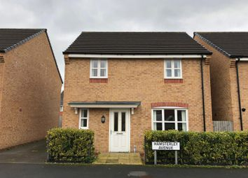 Thumbnail 4 bed detached house for sale in Gorton, Manchester