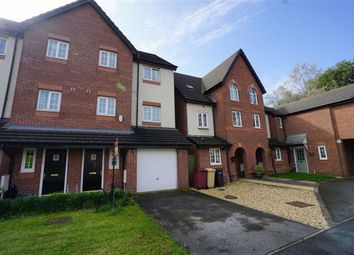 Thumbnail 4 bed town house to rent in Anderby Walk, Westhoughton, Bolton