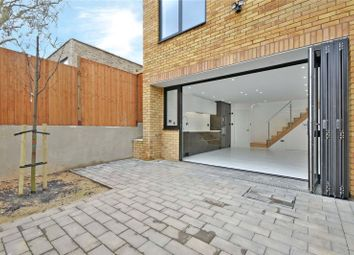 Thumbnail 2 bed detached house for sale in Mill Lane, West Hampstead