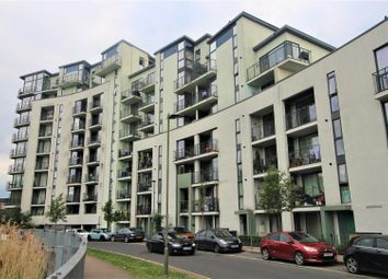 Thumbnail 2 bed flat for sale in Heybourne Crescent, London