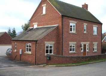 Thumbnail 5 bed property to rent in Riggs Lane, Marston Montgomery, Ashbourne