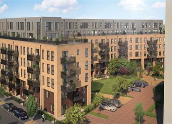 Thumbnail 2 bed flat for sale in Vida Apartments, Trinity Way, London