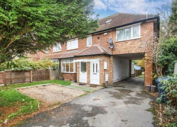 Thumbnail 1 bed maisonette for sale in Mill End Road, High Wycombe
