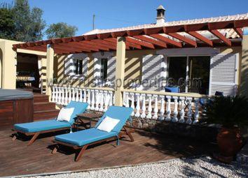 Thumbnail 3 bed villa for sale in Salir, Loulé, Faro