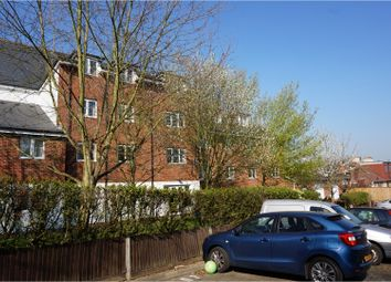 Thumbnail 2 bed flat for sale in 2 Crown Dale, London