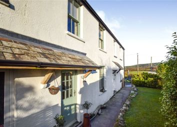 Thumbnail 3 bed terraced house for sale in Tregatta, Tintagel