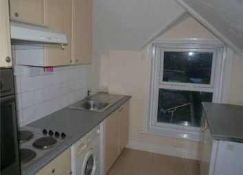 Thumbnail 2 bed flat to rent in 249, Holdenhurst Road, Bournemouth