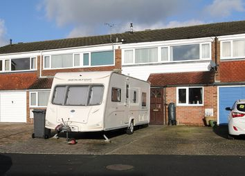 3 bed terraced house for sale in Gallaghers Mead, Andover SP10
