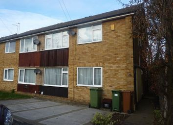 Thumbnail 2 bedroom maisonette to rent in Whitehill Road, Crayford, Dartford