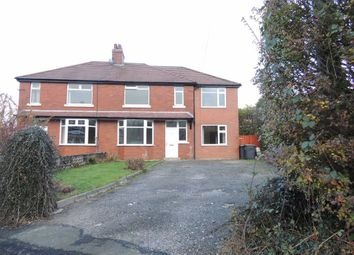 Thumbnail 4 bed semi-detached house for sale in Diglands Avenue, New Mills, High Peak