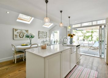 Thumbnail 3 bedroom terraced house for sale in Glengall Road, Queens Park, London